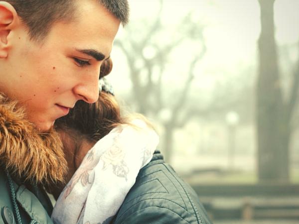cómo confiar en tu pareja