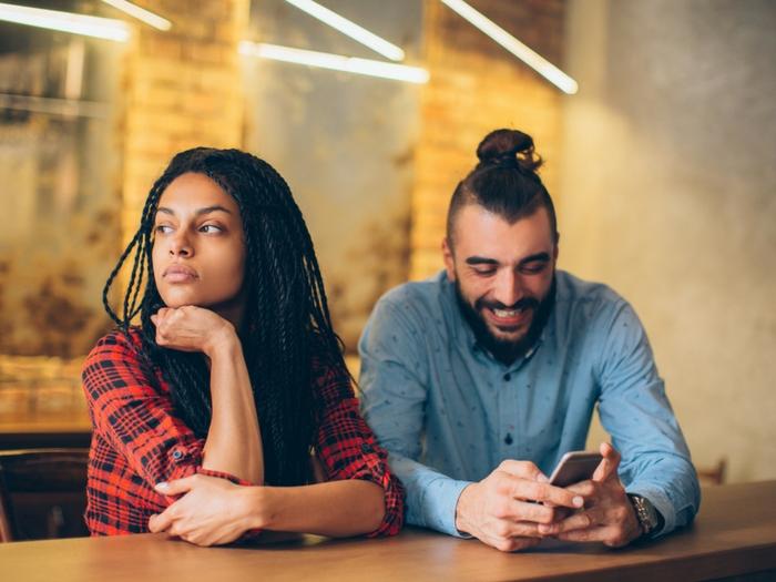 hábitos que destruyen las relaciones