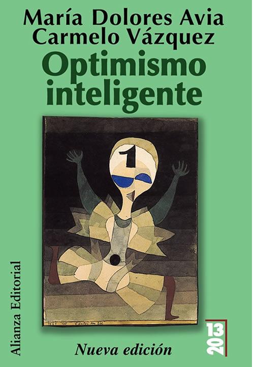 Libros de autoayuda: Optimismo inteligente de