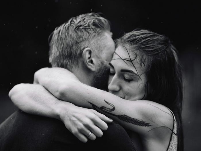 mejorar tu relación de pareja perdón