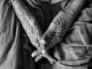 El amor no entiende de edad, de sexo o de raza…el amor es simplemente incondicional
