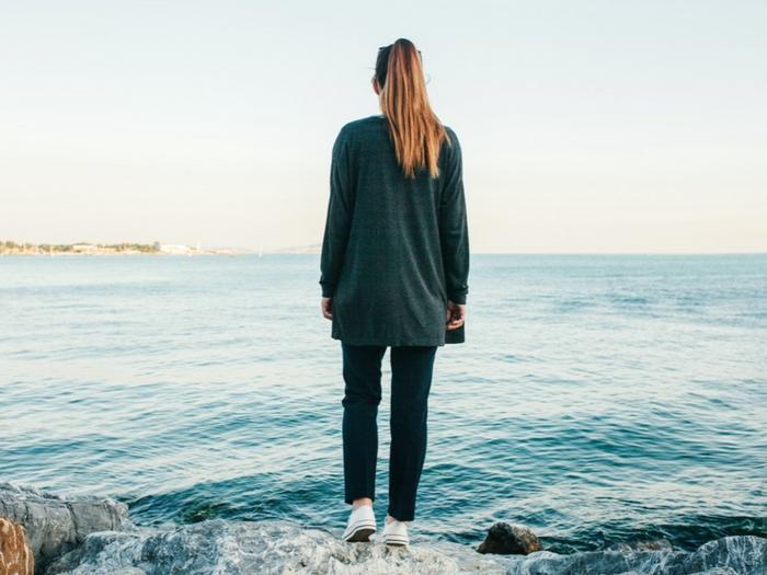 aprender a estar sola