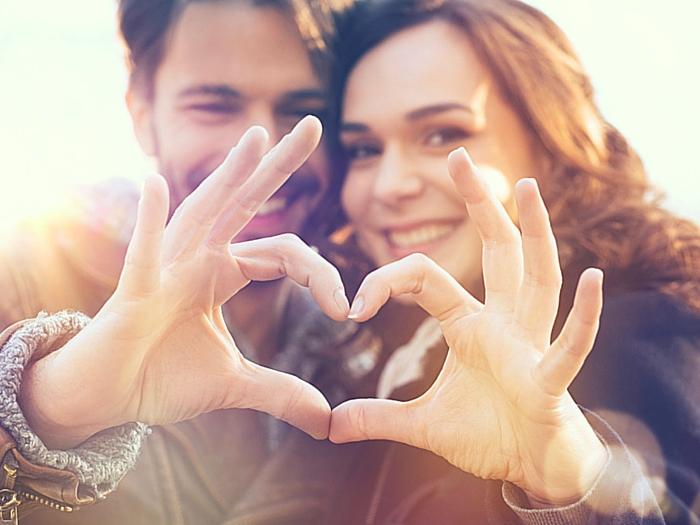 hábitos de las parejas felices
