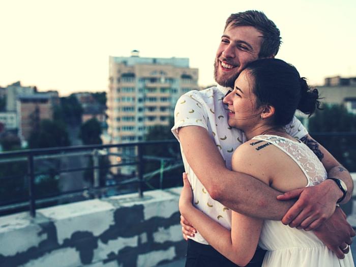 nunca dejes de pedir esfuerzo en tu relación
