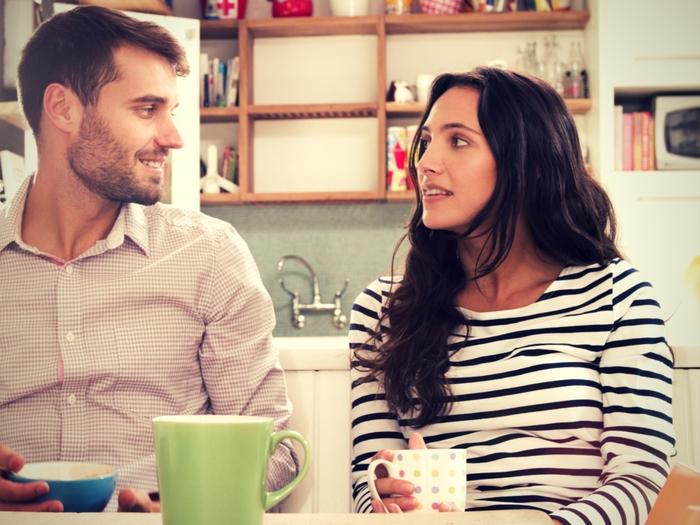 cómo tratar a un novio celoso
