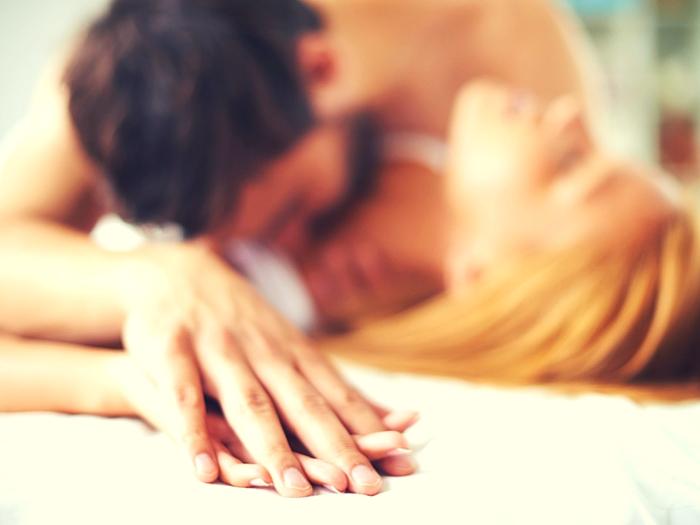 deseo sexual en verano