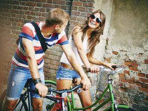 Lo que la ciencia dice sobre las parejas felices