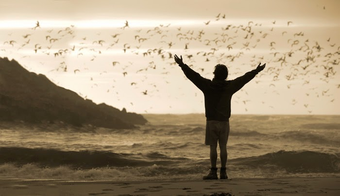 5 Películas que te motivarán a seguir adelante