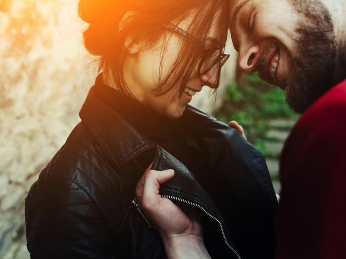 formas de mejorar la relación de pareja