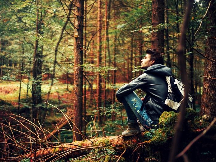 reflexiones de estar solo