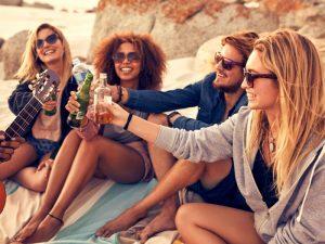 5 Fantásticas ideas para solteros en San Valentín