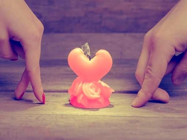 qué es el amor y qué no lo es