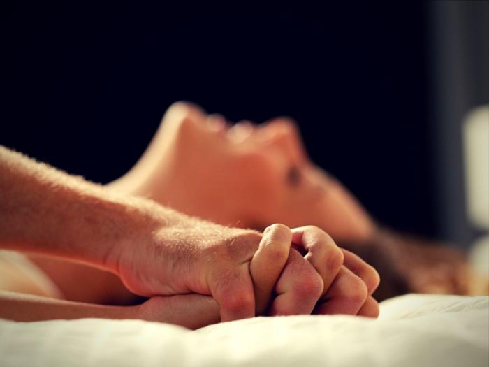 Qué Se Siente Al Tener Un Orgasmo Señales De Que Lo Has Tenido